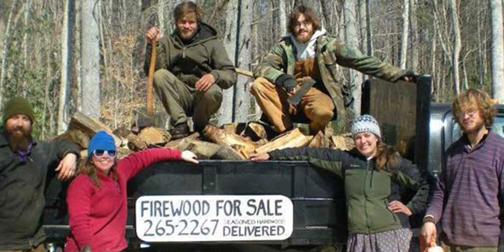 Sustainable Firewood